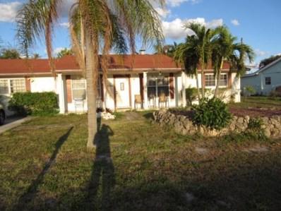 2760 NE 2nd Avenue, Boca Raton, FL 33431 - #: RX-10527918