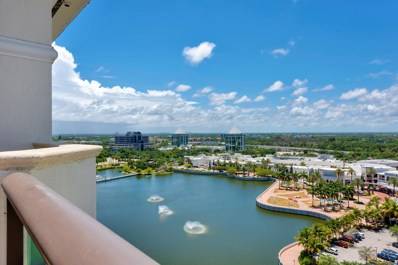 3630 Gardens Parkway UNIT 1502c, Palm Beach Gardens, FL 33410 - #: RX-10528030