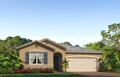 3501 SW Blackberry Lane, Palm City, FL 34990 - MLS#: RX-10528134