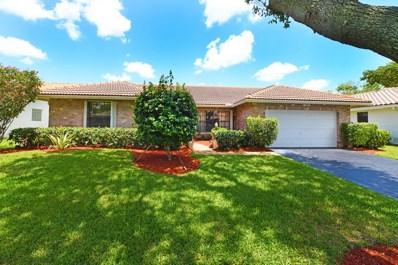 639 NW 110th Avenue, Coral Springs, FL 33071 - MLS#: RX-10528225
