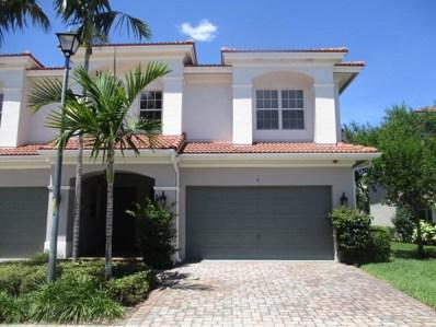 6 Nottingham Place, Boynton Beach, FL 33426 - #: RX-10528483