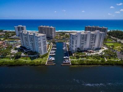 4001 N Ocean Boulevard UNIT 307, Boca Raton, FL 33431 - MLS#: RX-10528488