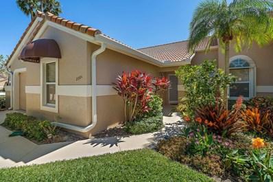 2301 Heather Run Terrace, Palm Beach Gardens, FL 33418 - #: RX-10528544