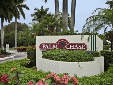 10788 Bahama Palm Way UNIT 201, Boynton Beach, FL 33437 - MLS#: RX-10528578
