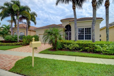 15354 Fiorenza Circle, Delray Beach, FL 33446 - MLS#: RX-10528596