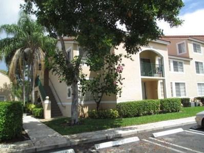 1743 Village Boulevard UNIT 202, West Palm Beach, FL 33409 - #: RX-10528608