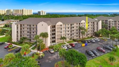 275 Palm Avenue UNIT C207, Jupiter, FL 33477 - MLS#: RX-10528618