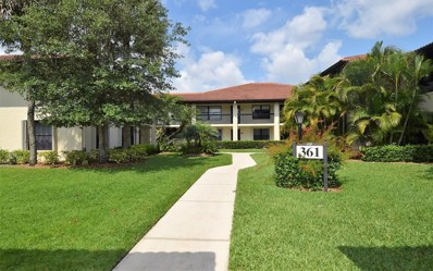 361 SW South River Drive UNIT 201, Stuart, FL 34997 - #: RX-10528668