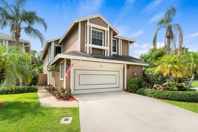 5128 Coronado Ridge, Boca Raton, FL 33486 - MLS#: RX-10528824