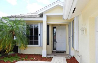 9441 Poinciana Court, Fort Pierce, FL 34951 - MLS#: RX-10528842