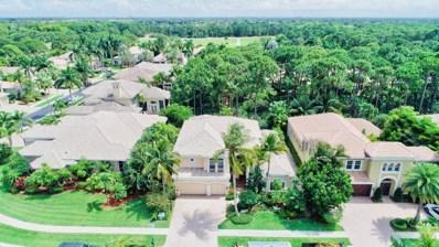 6830 Royal Orchid Circle, Delray Beach, FL 33446 - #: RX-10528873