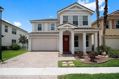 284 Belle Grove Lane, Royal Palm Beach, FL 33411 - MLS#: RX-10528947