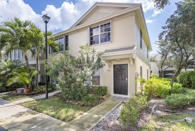 839 Kokomo Key Lane, Delray Beach, FL 33483 - MLS#: RX-10528950