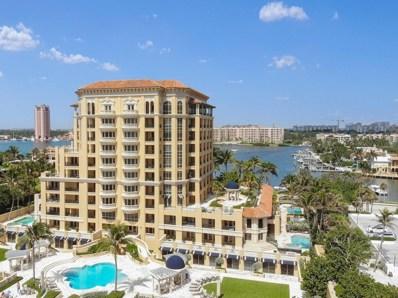 400 S Ocean Boulevard UNIT Villa 25, Boca Raton, FL 33432 - MLS#: RX-10529038