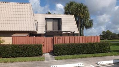 6410 64th Way, West Palm Beach, FL 33409 - MLS#: RX-10529049