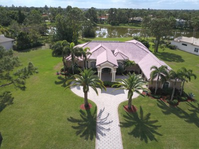8180 Woodsmuir Drive, Palm Beach Gardens, FL 33412 - MLS#: RX-10529064