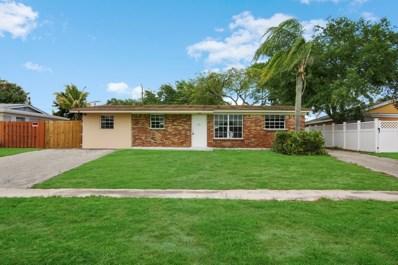 3615 Gull Road, Palm Beach Gardens, FL 33410 - #: RX-10529114