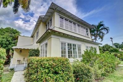 301 Chilean Avenue UNIT 0080, Palm Beach, FL 33480 - #: RX-10529143