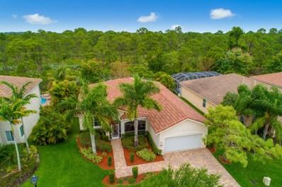 5326 SW Longspur Lane, Palm City, FL 34990 - #: RX-10529175