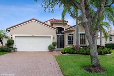 334 NW Shoreline Circle, Port Saint Lucie, FL 34986 - #: RX-10529181