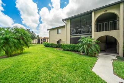 530 Shady Pine Way UNIT A1, Greenacres, FL 33415 - #: RX-10529234