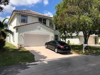 1327 Fairfax Circle E, Boynton Beach, FL 33436 - MLS#: RX-10529301