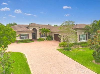 7864 Arbor Crest Way, Palm Beach Gardens, FL 33412 - MLS#: RX-10529308