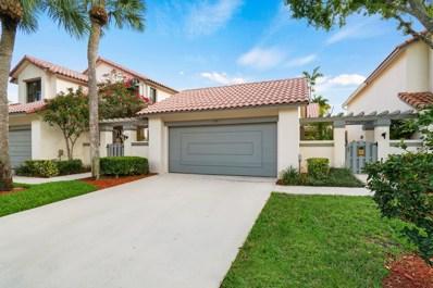 5540 Eton Court, Boca Raton, FL 33486 - #: RX-10529331