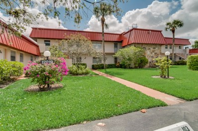12019 W Greenway Drive UNIT 204, Royal Palm Beach, FL 33411 - #: RX-10529337
