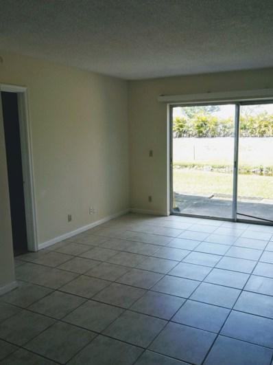 10121 Twin Lakes Drive UNIT 10121, Coral Springs, FL 33071 - MLS#: RX-10529348