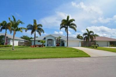 2482 SE Victory Avenue, Port Saint Lucie, FL 34952 - #: RX-10529434