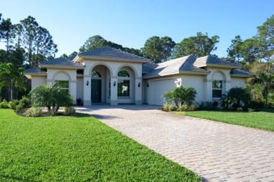 9623 Knollwood Lane, Fort Pierce, FL 34951 - MLS#: RX-10529435