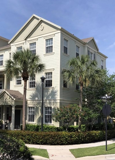 122 W Royal Palm Circle UNIT 104, Jupiter, FL 33458 - MLS#: RX-10529471