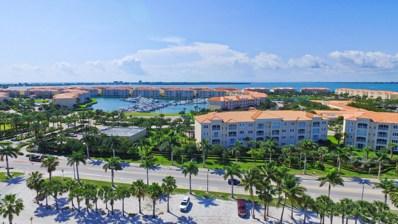 36 Harbour Isle Drive W UNIT 304, Fort Pierce, FL 34949 - #: RX-10529542