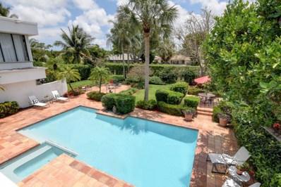 6720 S Grande Drive, Boca Raton, FL 33433 - #: RX-10529634