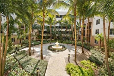 1660 Renaissance Commons Boulevard UNIT 2215, Boynton Beach, FL 33426 - #: RX-10529699