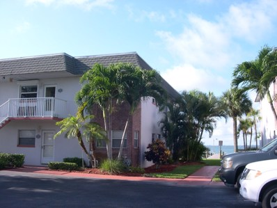 1145 Bayshore Drive UNIT 203, Fort Pierce, FL 34949 - MLS#: RX-10529712