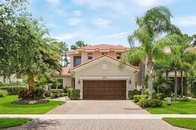 12237 Aviles Circle, Palm Beach Gardens, FL 33418 - MLS#: RX-10529777