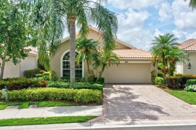 1016 Diamond Head Way, Palm Beach Gardens, FL 33418 - #: RX-10529859