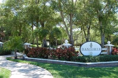 4379 SW Brookside Drive, Palm City, FL 34990 - #: RX-10529900