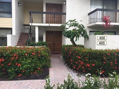 6864 Willow Wood Drive UNIT 405, Boca Raton, FL 33434 - #: RX-10529945