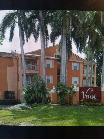 1780 Palm Cove Boulevard UNIT 6-303, Delray Beach, FL 33445 - #: RX-10529995