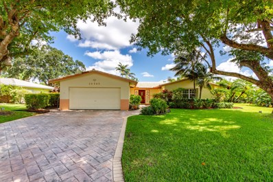10385 NW 42nd Drive, Coral Springs, FL 33065 - #: RX-10530014