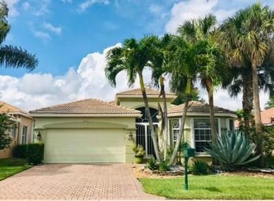 8163 Alberti Dr, Lake Worth, FL 33467 - MLS#: RX-10530052