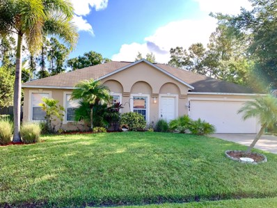 1341 SW Bougainvillea Avenue, Port Saint Lucie, FL 34953 - MLS#: RX-10530162