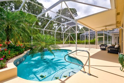 5801 Sunberry Circle, Fort Pierce, FL 34951 - #: RX-10530219