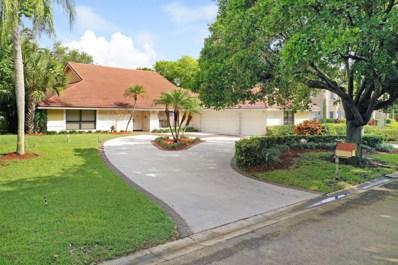 10037 Vestal Place, Coral Springs, FL 33071 - MLS#: RX-10530252