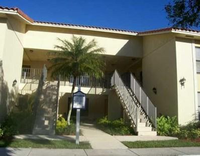1600 Balfour Point Drive UNIT E, West Palm Beach, FL 33411 - MLS#: RX-10530382