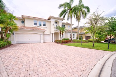 12735 NW 67th Drive, Parkland, FL 33076 - #: RX-10530433