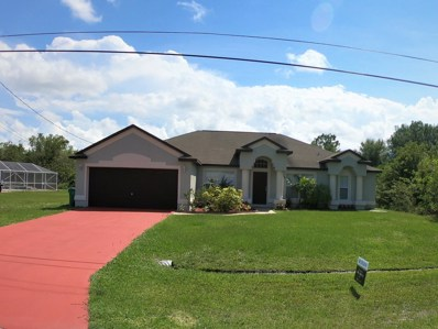 5291 NW North Lovett Circle, Port Saint Lucie, FL 34986 - #: RX-10530453